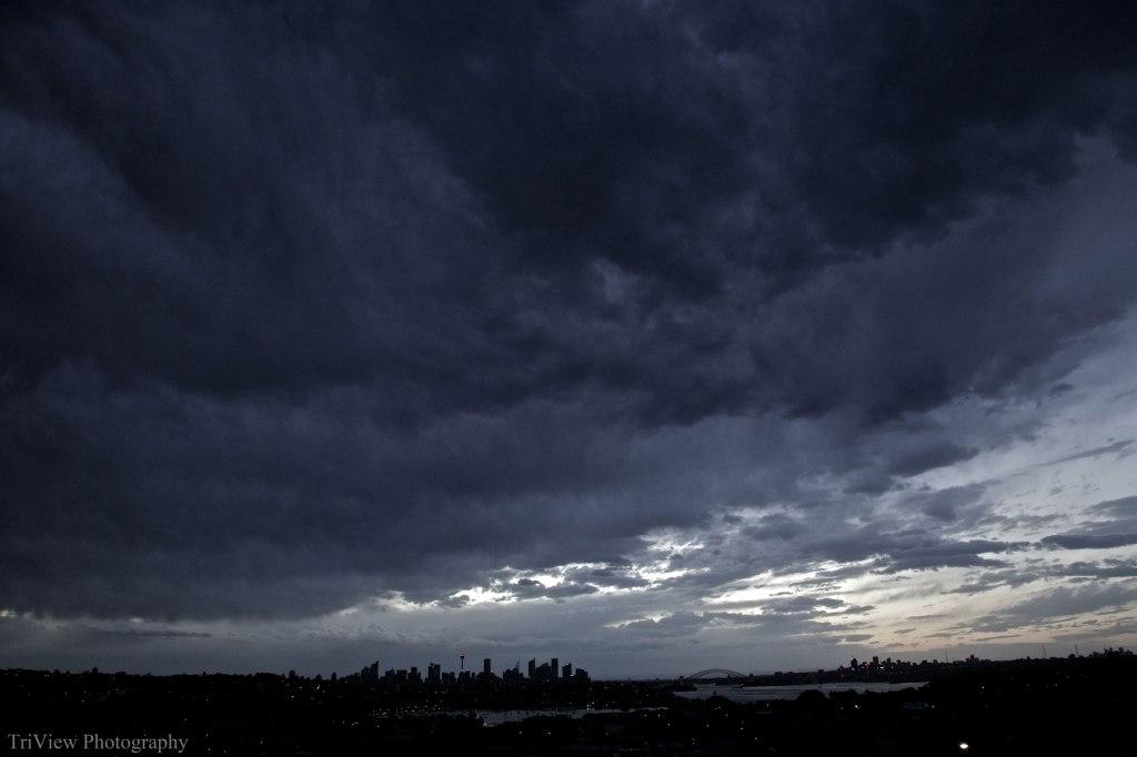 sydney dramatic