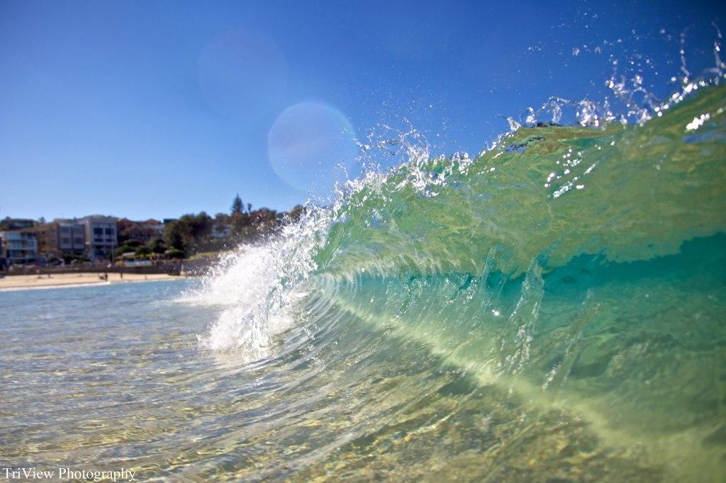 Mini-wave