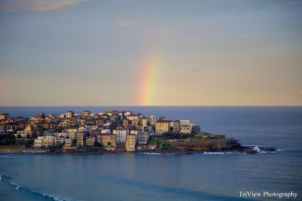North-point-rainbow