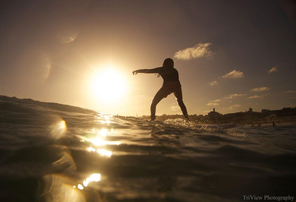 Sunset-sparkle-surf