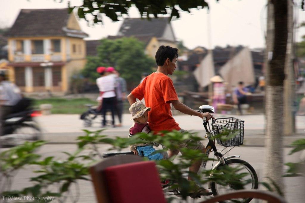 Son-dad-bike