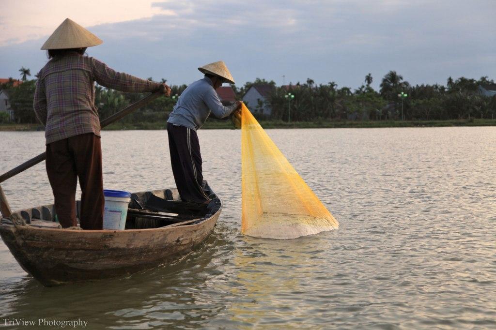 The-fish-net