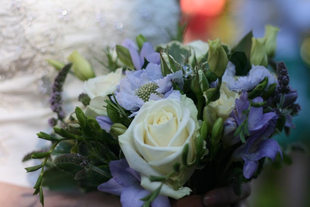 Wedding photography wedding flowers