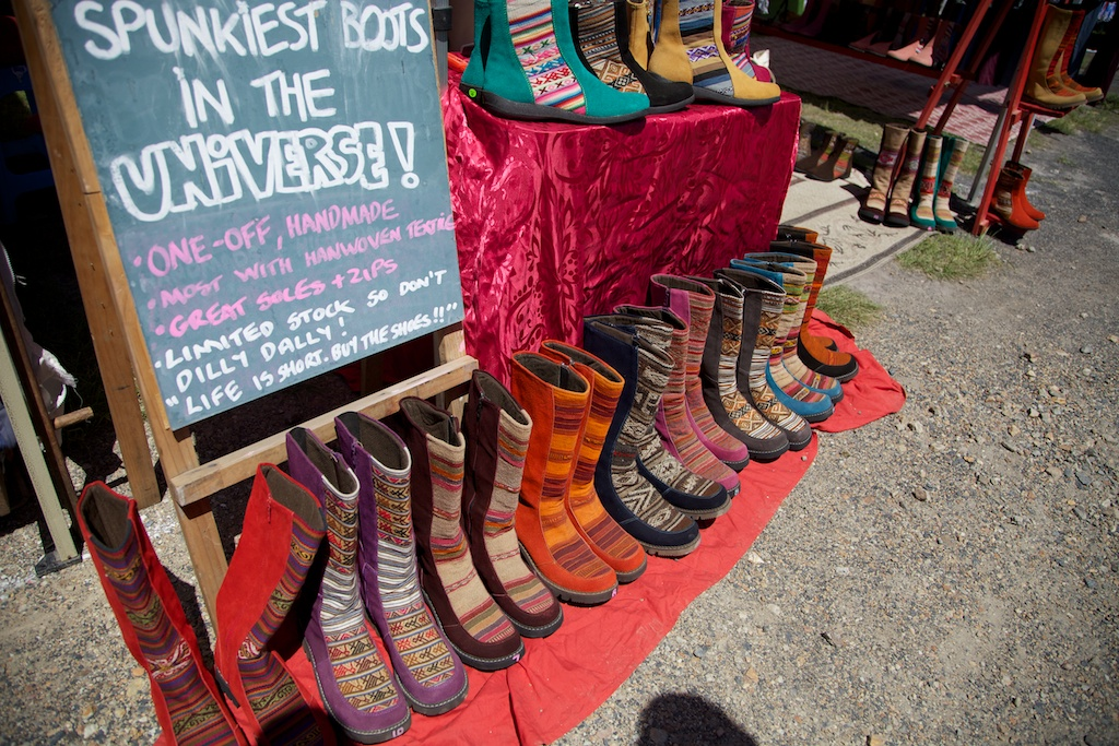 Byron Bay markets