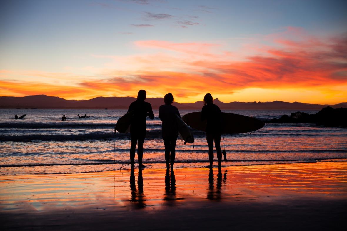 Byron Bay surf 2017-5